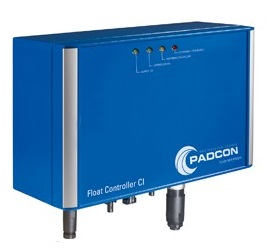 PADCON pid killer float controller ci