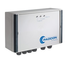 PADCON pid killer float controller si